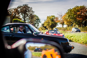 Off-Piste with Pistonheads