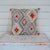 Carmen Large Cushion Embroidered-  Marigold