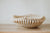 Lehariya Carved Bowl - Marble Large