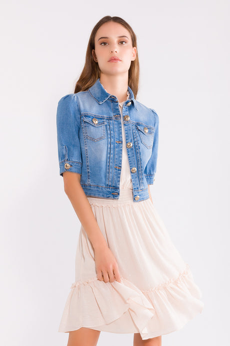 GIACCA JEANS SHANNON
