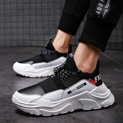 Men's FXXK OFF Sneakers