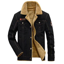 Men's Winter Jacket