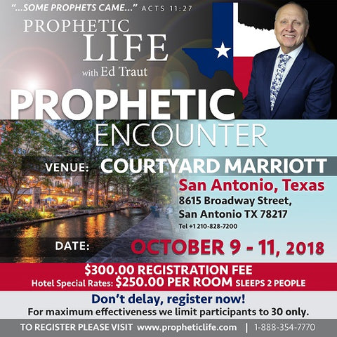 ENCOUNTER OCT 2018 REGISTRATION