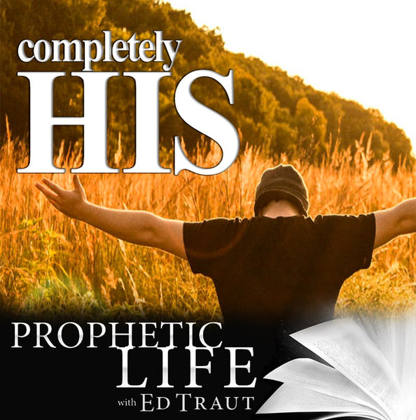 Completely His (Digital Download)