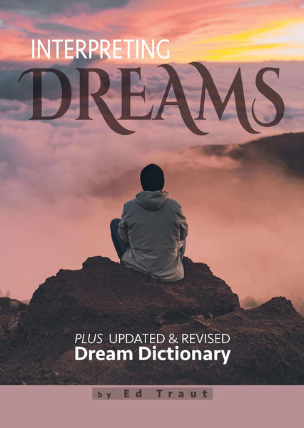 Interpreting Dreams - Updated New Book