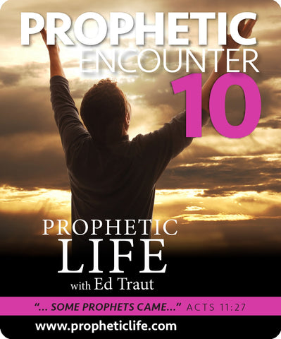 Encounter 10 (Digital Download)