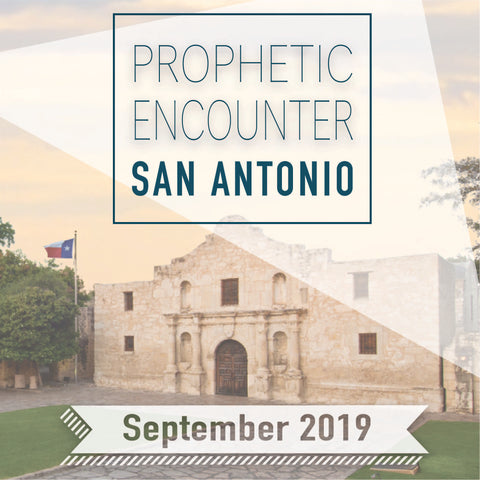 SAN ANTONIO ENCOUNTER SEPTEMBER 2019