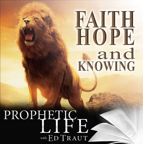 Faith, Hope & Knowing (Digital Download)