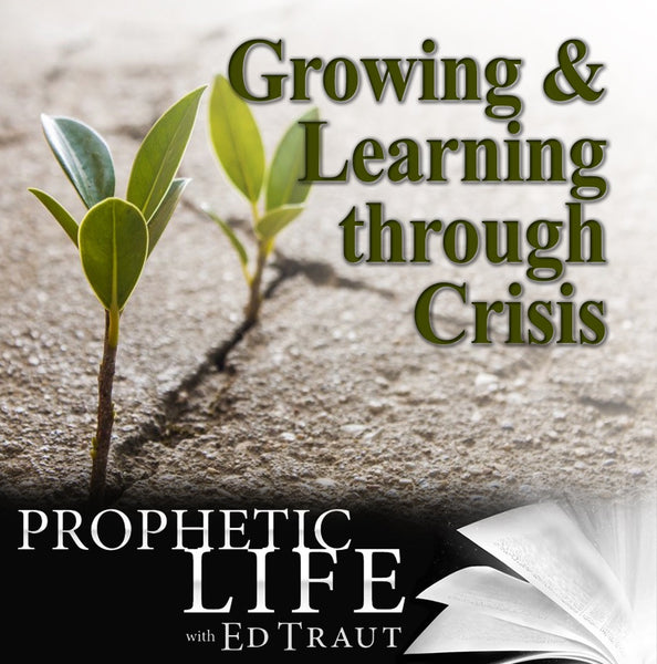 Growing and Learning Through Crisis (Digital Download)