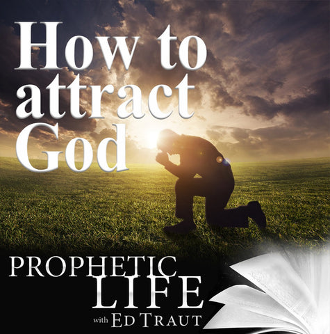 How To Attract God (Digital Download)