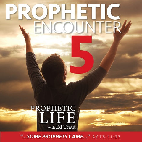 Encounter 5 (Digital Download)