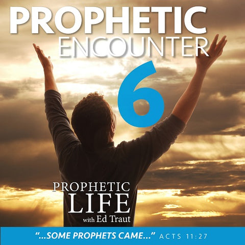 Encounter 6 (Digital Download)