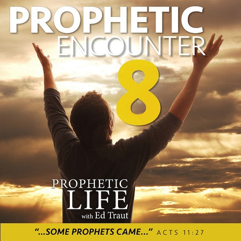 Encounter 8 (Digital Download)