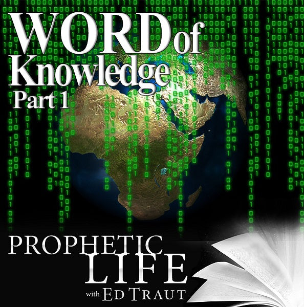 Word Of Knowledge Part 1 (Digital Download)