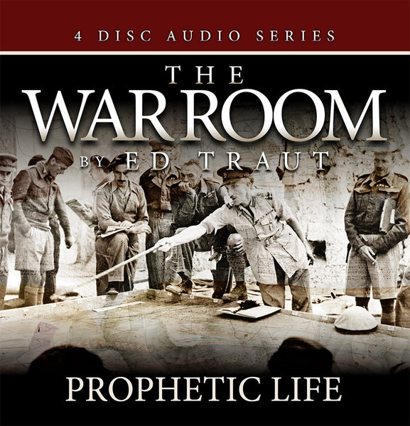 The War Room - Box Set (4 Disc DVD Set)