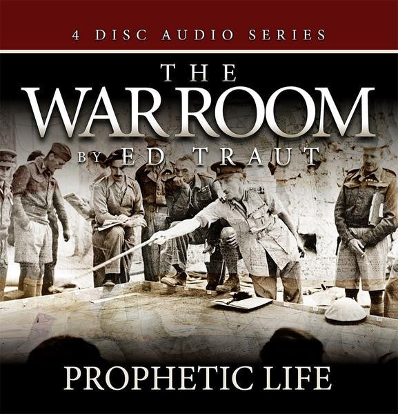 The War Room - Box Set (4 Part Digital Download)