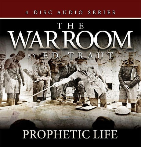 Products – Page 5 – Prophetic Life Ministry with Ed Traut