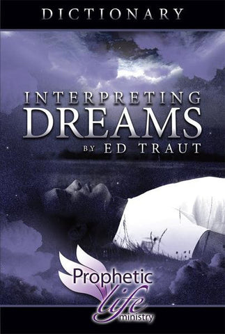 Interpreting Dreams Series + Dream Dictionary (Digital Download)
