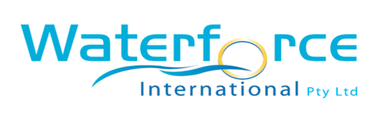 Waterforce International Pty Ltd logo