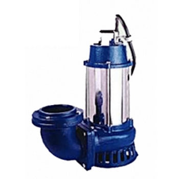 750w Grey water pump with float switch Total Water Supplies