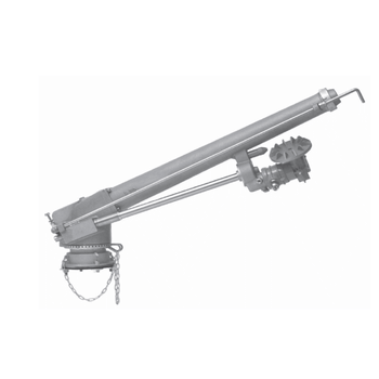 "S70 Super 2½"" Big Gun Sprinkler product image"
