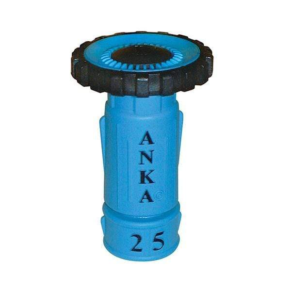 ANKA hose nozzle 20mm bore to 25mm female BSPT Total Water Supplies