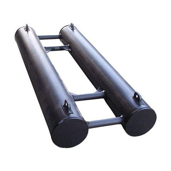 Double Poly float for suction pipe line Total Water Supplies