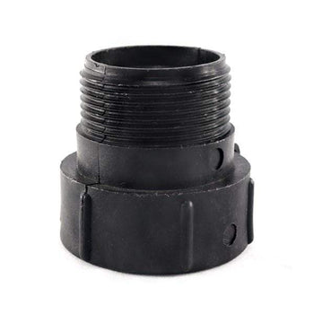 M67XP3 male to S60x6 female buttress thread adapter for IBC Tanks IBC Tank Fittings Wetta Sprinkler