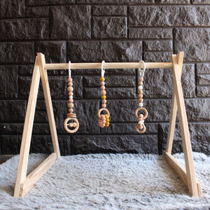 Play Gym Frame
