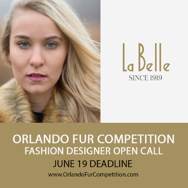 Orlando Designer Fur Competition