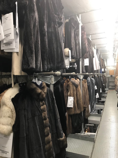 Fur Storage: Do's and Don'ts