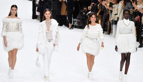 Paris Fashion Week Fall 2019 Trends