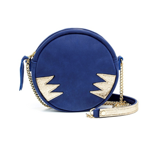Paillette Therapie - Eclipse Handbag