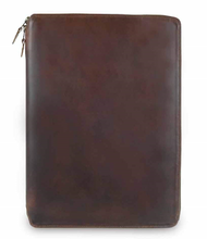 Load image into Gallery viewer, Ralph Leather Crazy Horse Brown