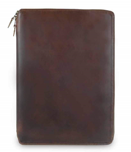 Ralph Leather Crazy Horse Brown