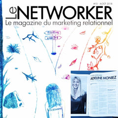 Le Networker for Marbella Paris