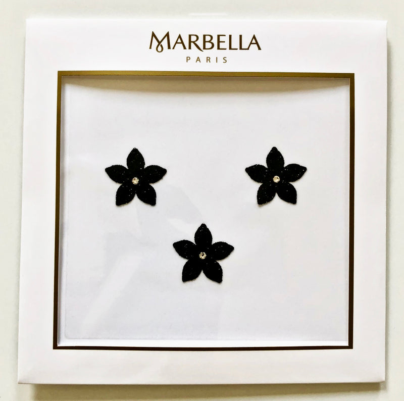Arabella - Black
