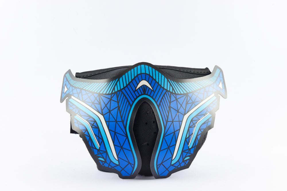 Sub Zero Panel Mask - PARACOSMIC