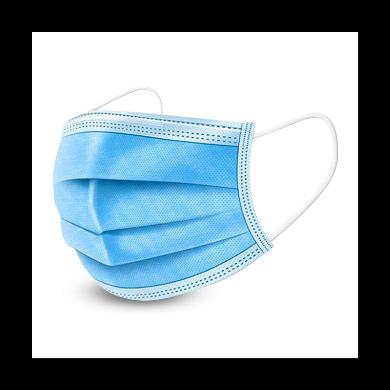PARACOSMIC Disposable Face Mask (50-pack)