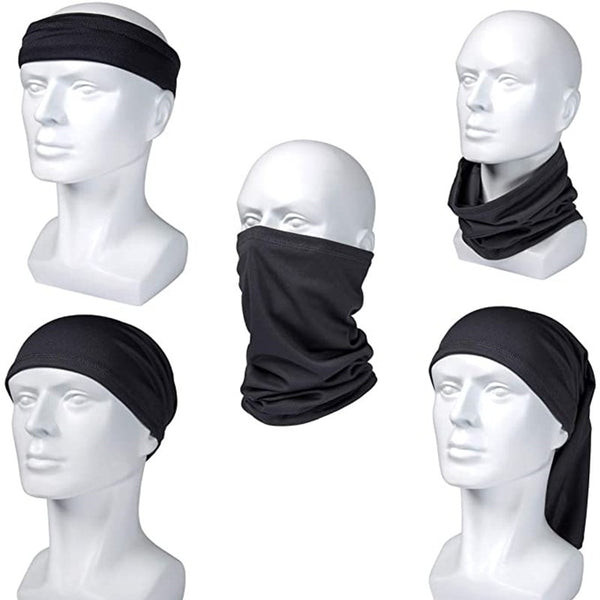 Pinnacle Face Mask Bandana - PARACOSMIC