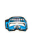 Blue Ranger Panel Eye Mask - PARACOSMIC
