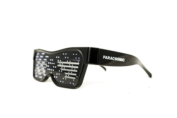 PARACOSMIC Sonic Bluetooth Glasses - PARACOSMIC