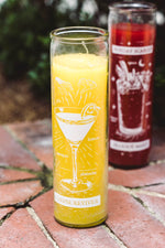 Corpse Reviver Spirit Candle