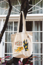 Tales of the Cocktail 2019 Citrus Hands Tote