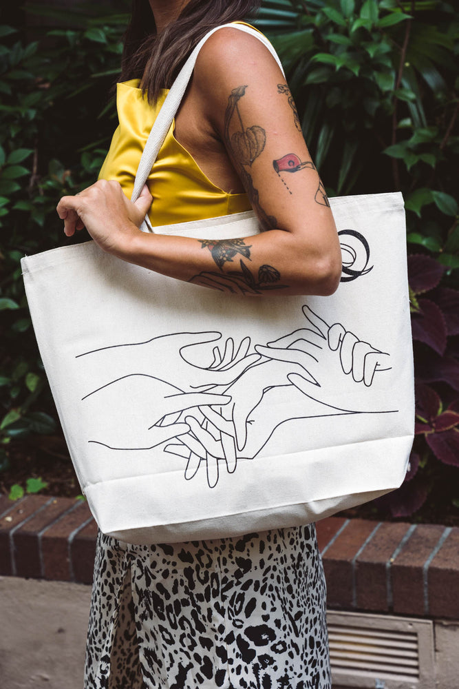 Tales of the Cocktail 2019 Cultivate Tote