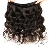 Brazilian Virgin Hair - Body Wave 1 Bundle