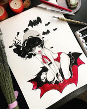 Load image into Gallery viewer, Vampirella | ORIGINAL