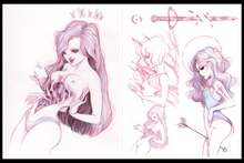 Load image into Gallery viewer, Nightshade Artbook