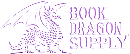 Book Dragon Supply