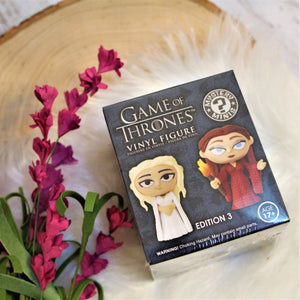 Funko Mystery Minis (Game of Thrones Edition 3)